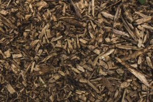 Woodchips alternative fuel
